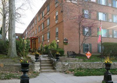 欢迎进入Eola公园bbin出租在费城,宾夕法尼亚州