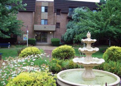 费城fountain Gardens apartment好吗