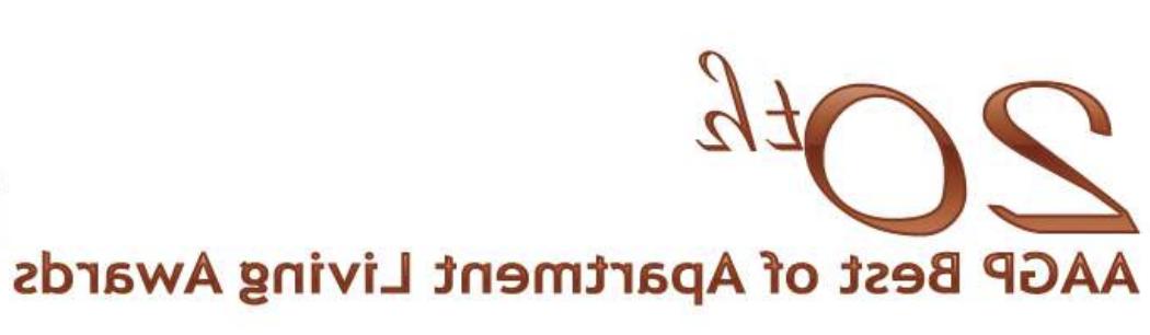 AAGP最佳bbin生活奖
