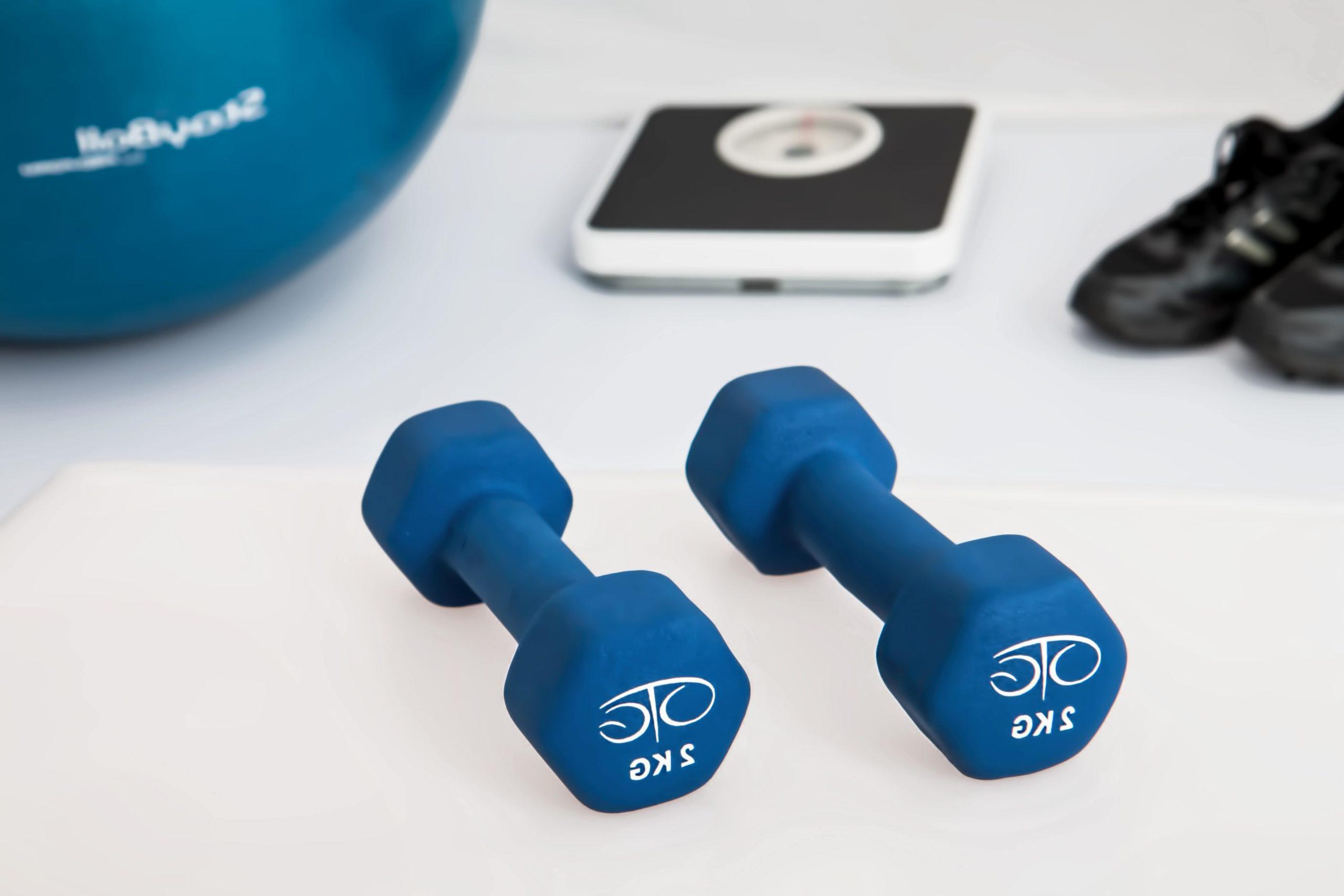 健身equipment-min