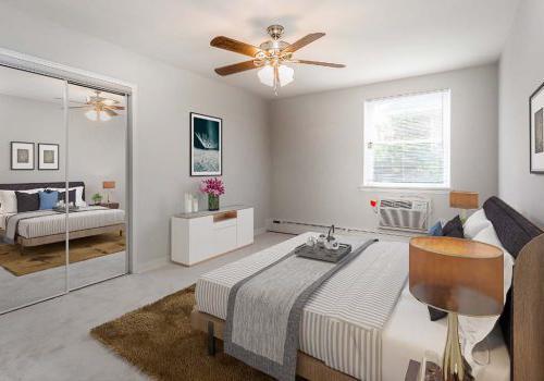 费城Eola公园 apartment for rent, PA