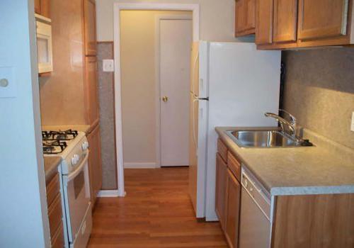 宾夕法尼亚州费城柳树弯bbin出租的厨房和节能电器
