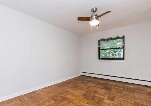 塞奇威克露台 apartment好吗?是否值得入住. 艾里,费城,宾夕法尼亚州